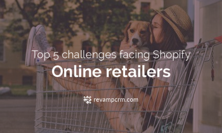 Top 5 challenges facing Shopify online retailers