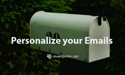 eCommerce Email Marketing – Personalize your Emails using Shortcodes