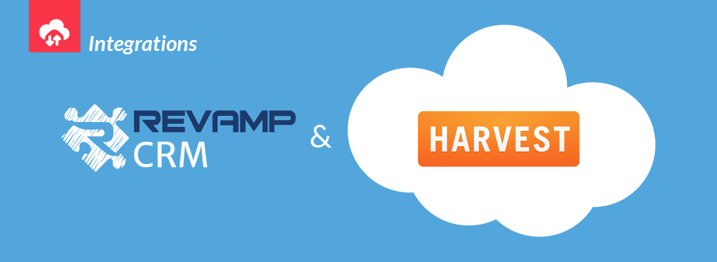 Harvest Integration | Connect Your Apps to Revamp CRM