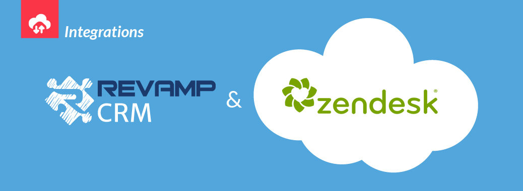 Zendesk Integration | Connect Your Apps to Revamp CRM