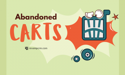 The Top 5 Abandoned Carts Causes And How To Fix Them [ Infographic ]