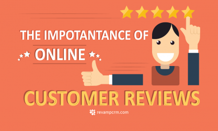 Online Customer Reviews – Why is it important for online retailers and how to recover bad reviews [infographic]