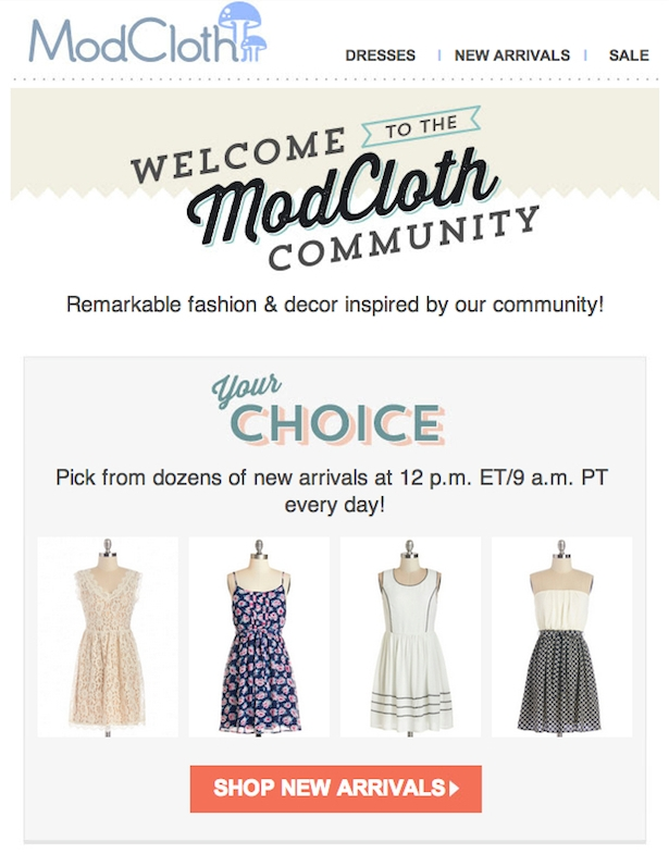 modcloth-email