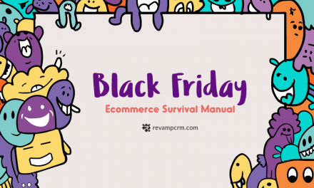 Black Friday Survival Manual for Online Retailers [ Infographic ]