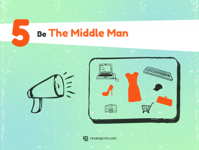 blog youtube be the middle man