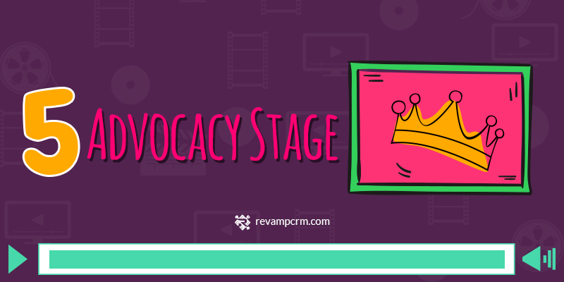 5 How to Use Videos at Every Stage of the Customer Journey advocacy stage