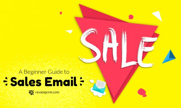 A Beginner's Guide to Sale Emails