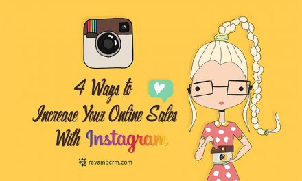4 Ways to Increase Your Online Sales With Instagram