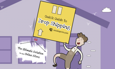Quick Guide to Drop Shipping